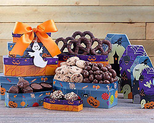 12-Halloween-Gift-Baskets-Bags-For-Kids-Adults-2018-Gift Ideas-13