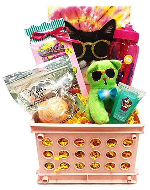Halloween Gift Basket Ideas For Adults.12 Halloween Gift Baskets Bags For Kids Adults 2018 Gift