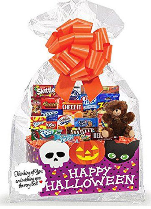 12-Halloween-Gift-Baskets-Bags-For-Kids-Adults-2018-Gift Ideas-5