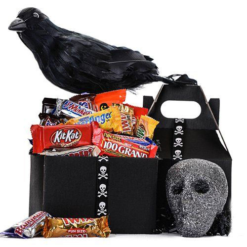 12-Halloween-Gift-Baskets-Bags-For-Kids-Adults-2018-Gift Ideas-7