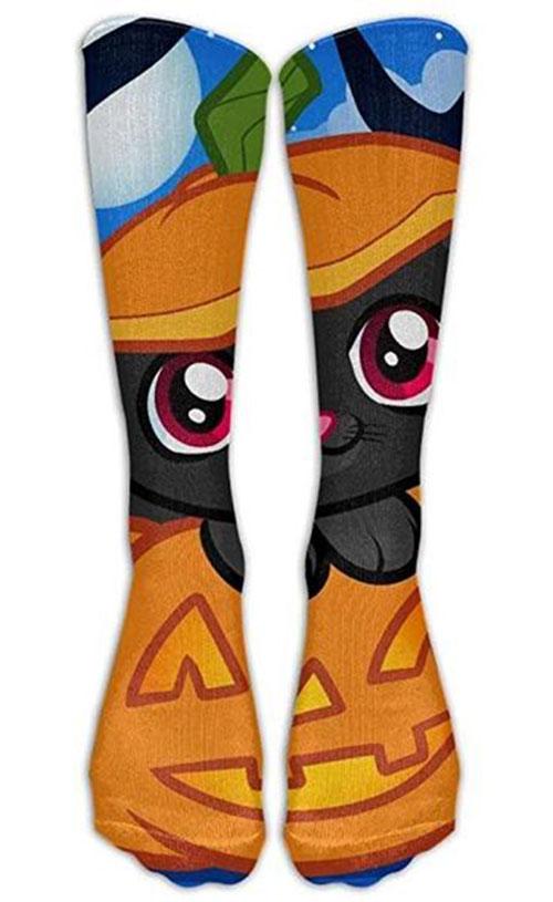12-Halloween-Long-Socks-For-Girls-Women-2018-1
