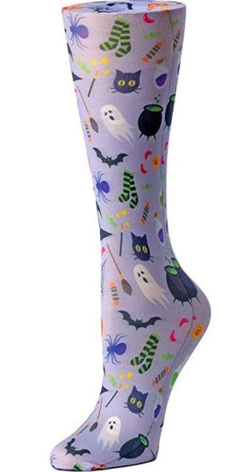 12-Halloween-Long-Socks-For-Girls-Women-2018-10