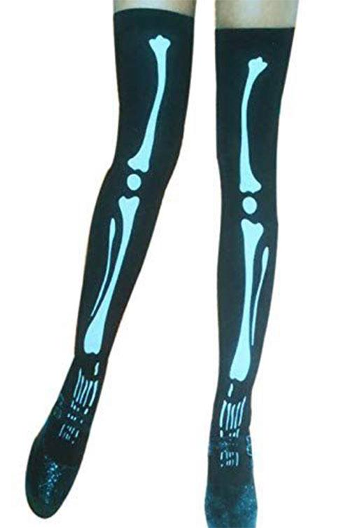 12-Halloween-Long-Socks-For-Girls-Women-2018-11