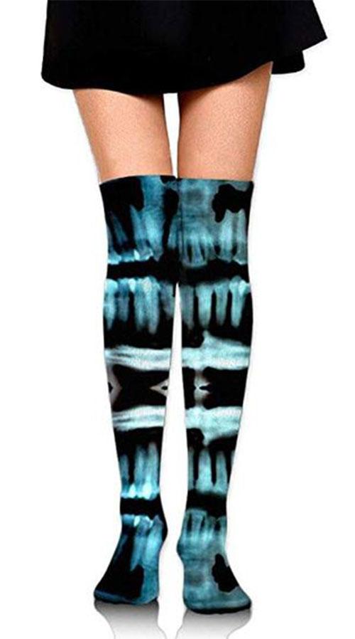 12-Halloween-Long-Socks-For-Girls-Women-2018-12