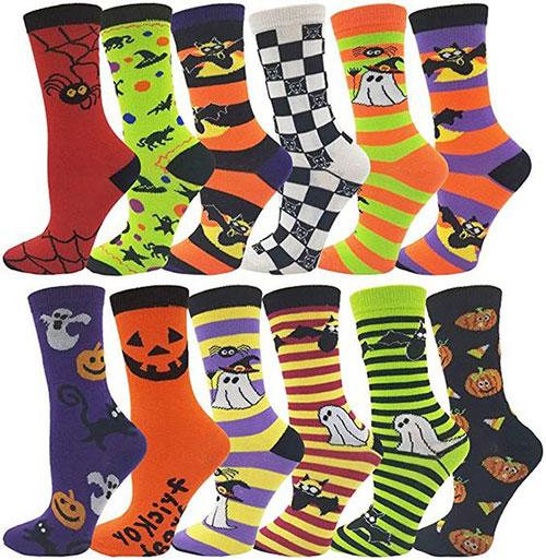 12-Halloween-Long-Socks-For-Girls-Women-2018-14