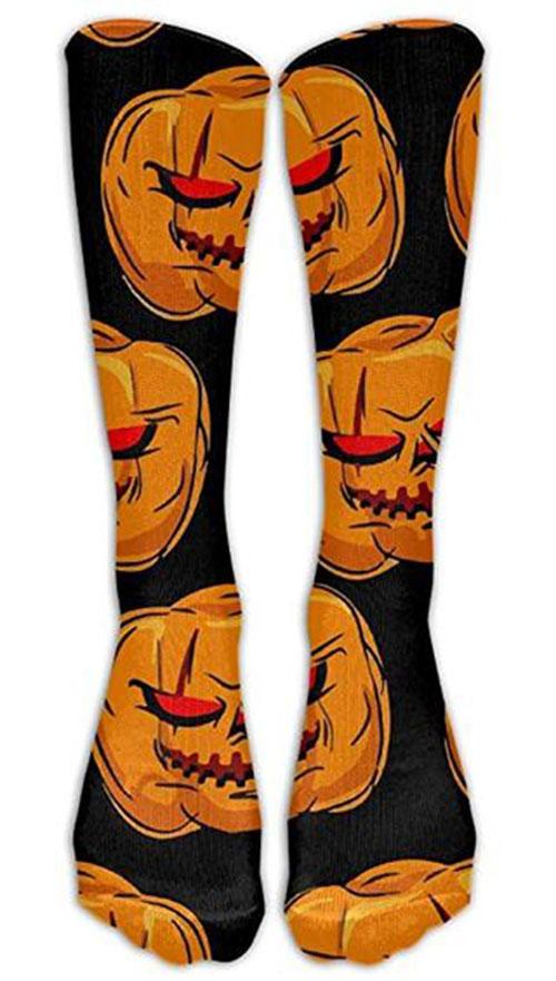 12-Halloween-Long-Socks-For-Girls-Women-2018-3