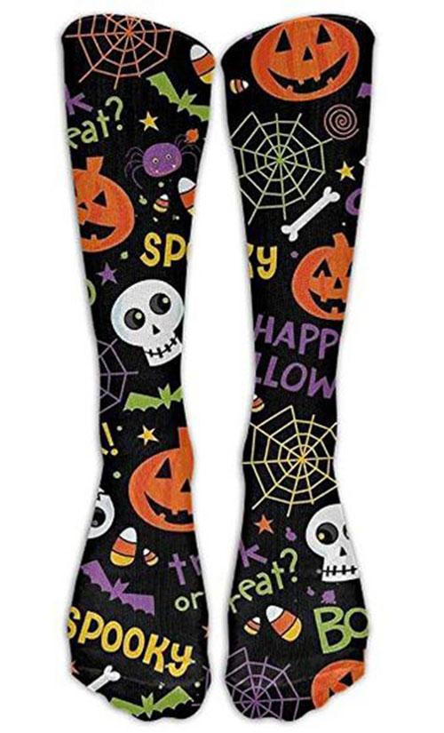 12-Halloween-Long-Socks-For-Girls-Women-2018-4