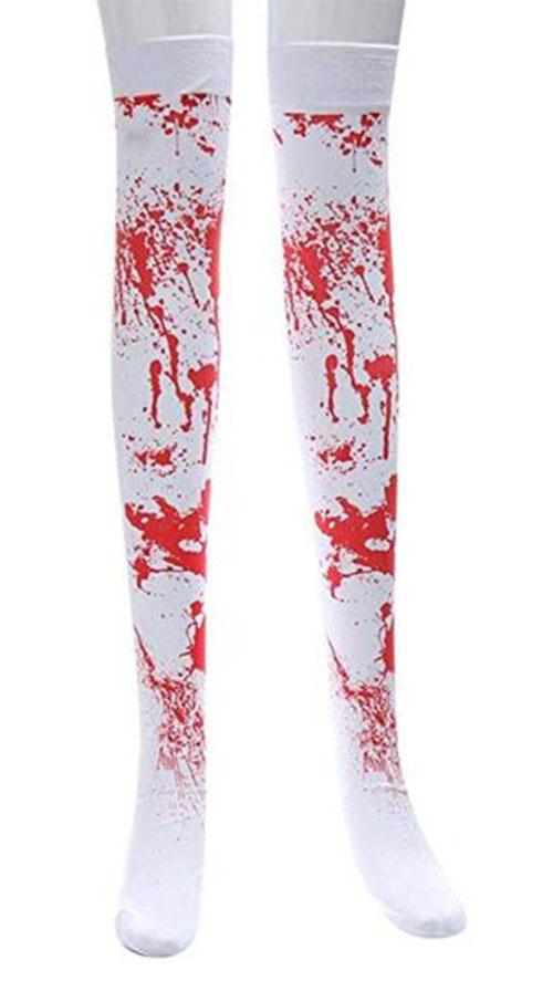12-Halloween-Long-Socks-For-Girls-Women-2018-7
