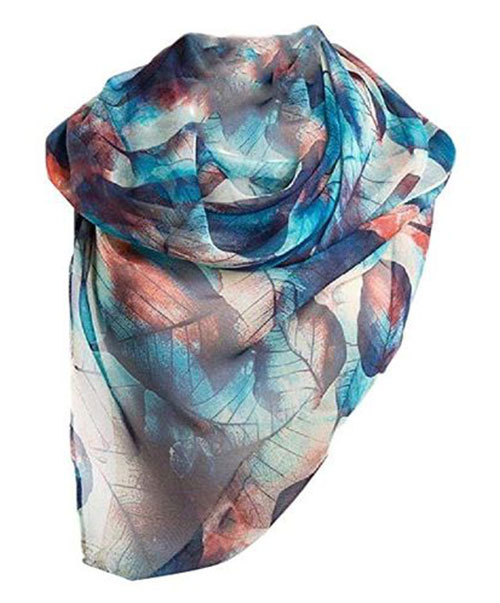15-Autumn-Leaves-Scarves-For-Girls-Women-2018-Scarf-Collection-14