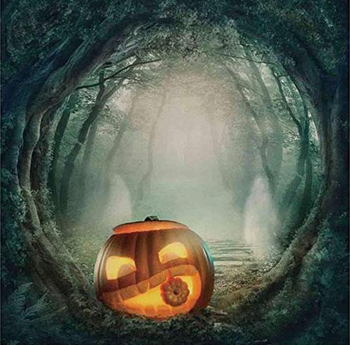 15-Scary-Halloween-Outdoor-Decoration-Ideas-2018-15