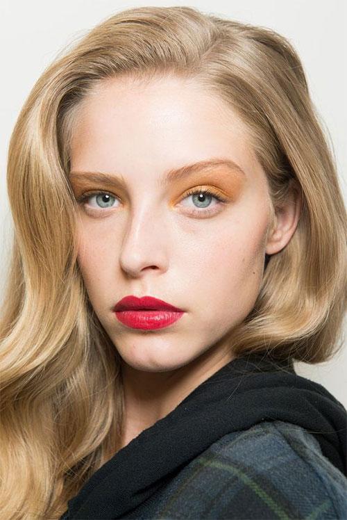 18-Autumn-Face-Makeup-Looks-Trends-Ideas-For-Girls-Women-2018-12