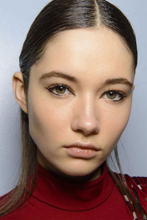 18-Autumn-Face-Makeup-Looks-Trends-Ideas-For-Girls-Women-2018-18