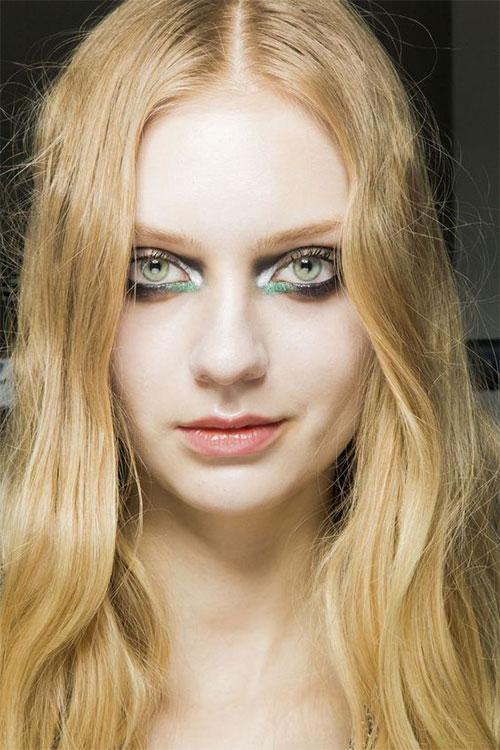 18-Autumn-Face-Makeup-Looks-Trends-Ideas-For-Girls-Women-2018-4
