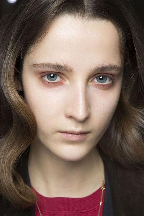 18-Autumn-Face-Makeup-Looks-Trends-Ideas-For-Girls-Women-2018-8