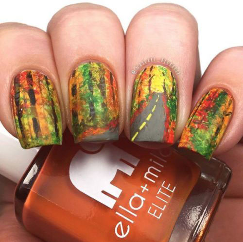 20-Best-Autumn-Nails-Art-Designs-Ideas-2018-2