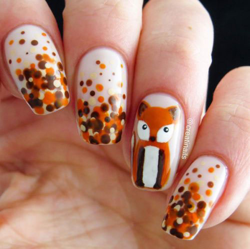 20-Best-Autumn-Nails-Art-Designs-Ideas-2018-6