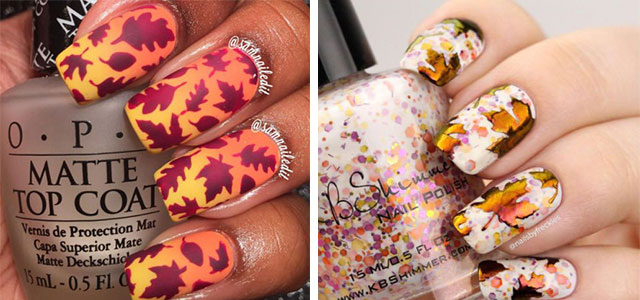20-Best-Autumn-Nails-Art-Designs-Ideas-2018-F