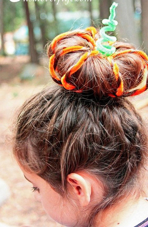 25-Cool-Funky-Scary-Halloween-Hairstyles-For-Kids-Girls-2018-1