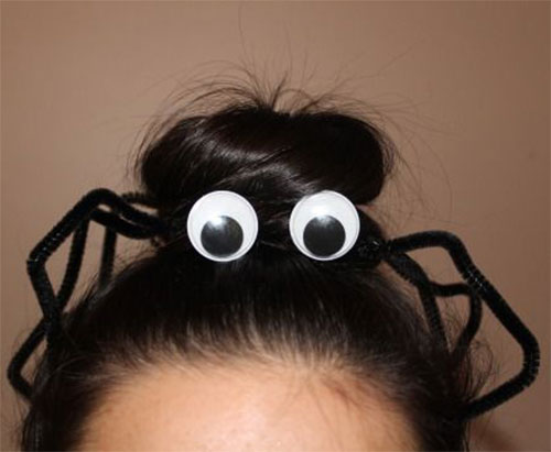 25-Cool-Funky-Scary-Halloween-Hairstyles-For-Kids-Girls-2018-21