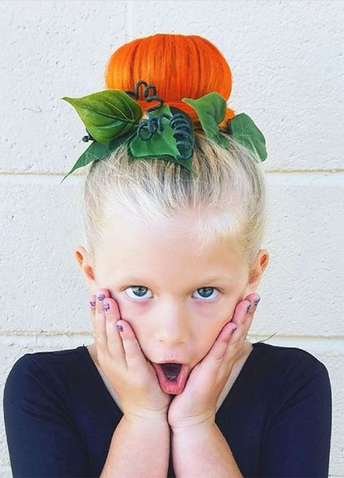 25-Cool-Funky-Scary-Halloween-Hairstyles-For-Kids-Girls-2018-3