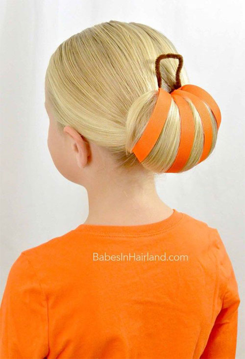 25-Cool-Funky-Scary-Halloween-Hairstyles-For-Kids-Girls-2018-6