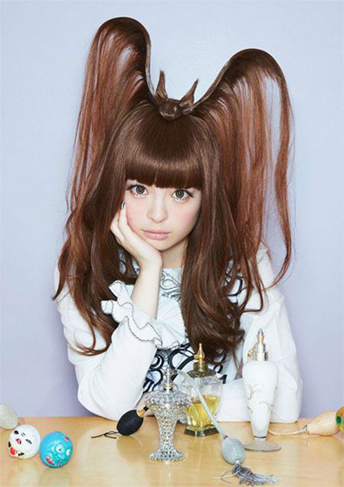 25-Cool-Funky-Scary-Halloween-Hairstyles-For-Kids-Girls-2018-8