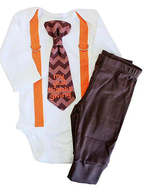15-Happy-Thanksgiving-Outfit-For-Kids-Girls-2018-6