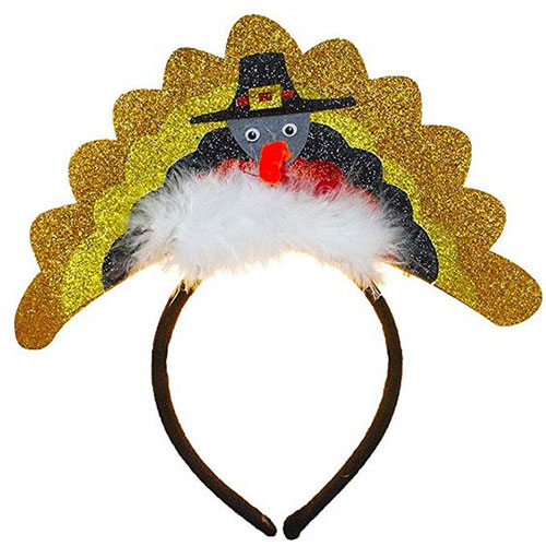 Happy-Thanksgiving-Hair-Accessories-For-Kids-Girls-2018-4