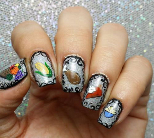 Thanksgiving-Nail-Art-Designs-Ideas-2018-10