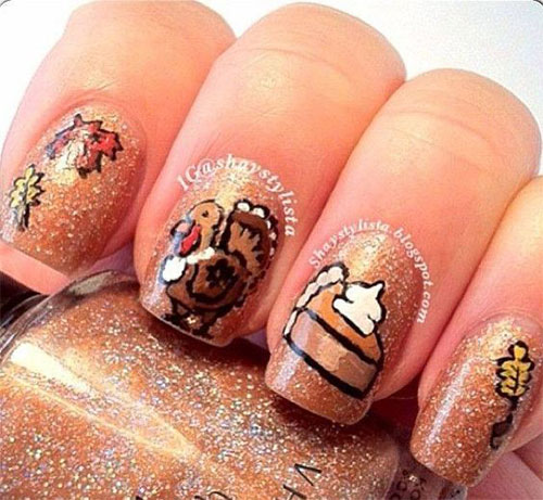 Thanksgiving-Nail-Art-Designs-Ideas-2018-12