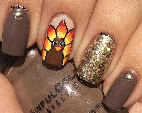 Thanksgiving-Nail-Art-Designs-Ideas-2018-13