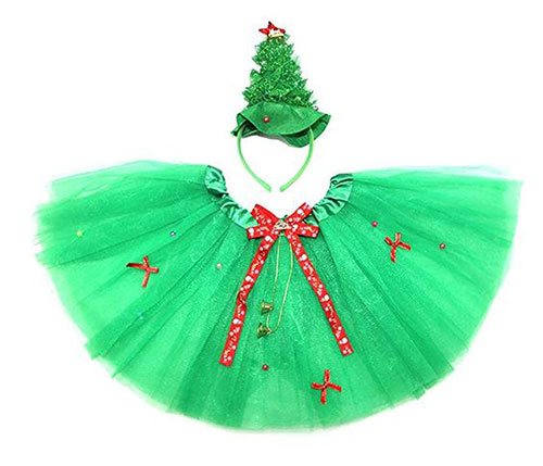 10-Christmas-Tree-Costumes-Outfits-For-Kids-Adults-2018-1
