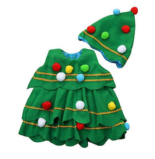 10-Christmas-Tree-Costumes-Outfits-For-Kids-Adults-2018-2
