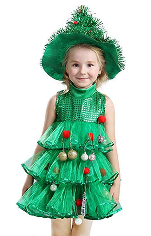 10-Christmas-Tree-Costumes-Outfits-For-Kids-Adults-2018-3