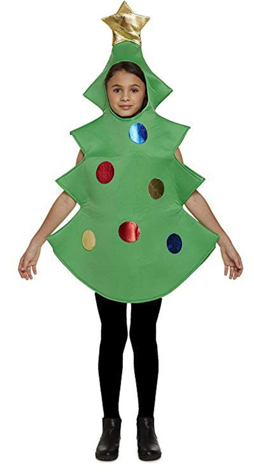 10-Christmas-Tree-Costumes-Outfits-For-Kids-Adults-2018-8