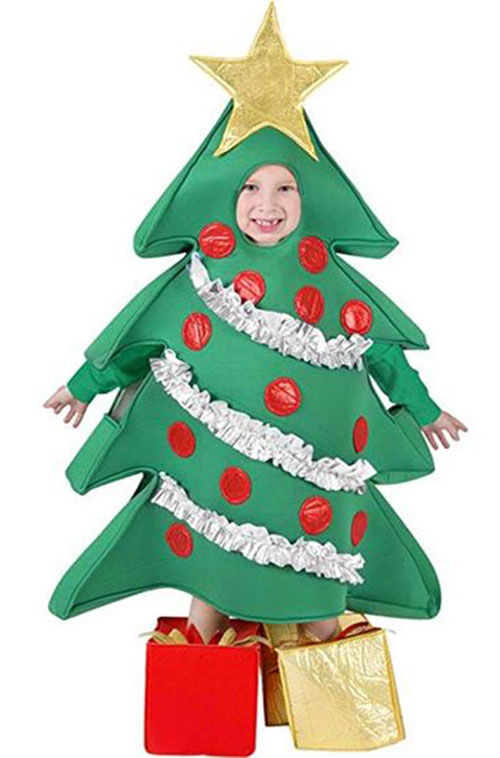 10-Christmas-Tree-Costumes-Outfits-For-Kids-Adults-2018-9