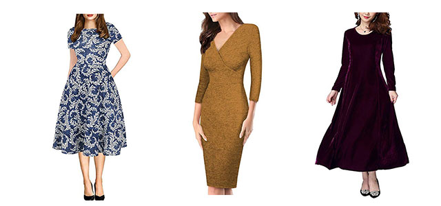 15-Best-Christmas-Party-Dresses-Outfits-For-Women-2018-F