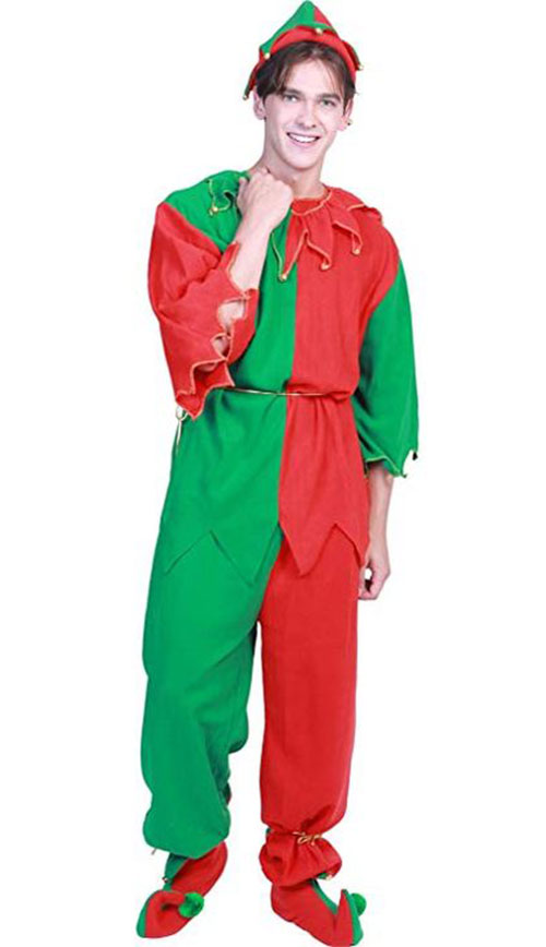 15-Christmas-Elf-Costumes-Outfits-For-Babies-Kids-Men-Women-2018-12