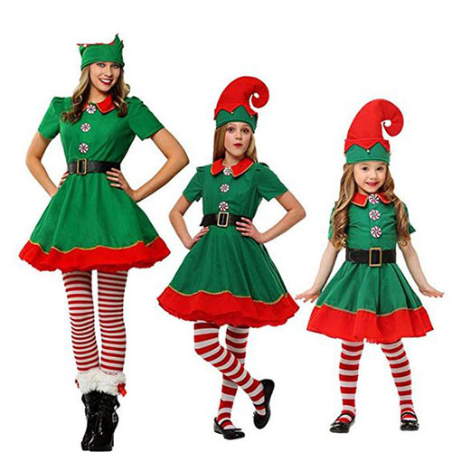 15-Christmas-Elf-Costumes-Outfits-For-Babies-Kids-Men-Women-2018-14