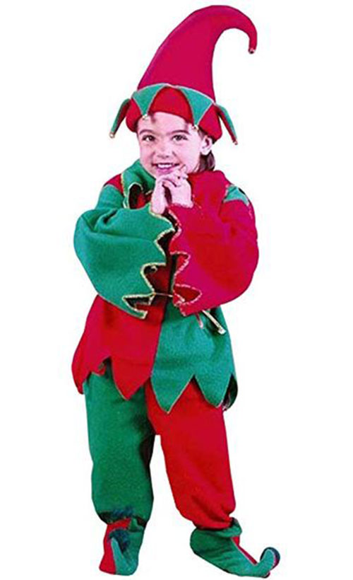 15-Christmas-Elf-Costumes-Outfits-For-Babies-Kids-Men-Women-2018-5