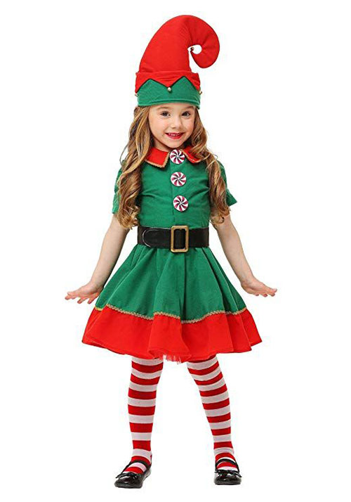 15-Christmas-Elf-Costumes-Outfits-For-Babies-Kids-Men-Women-2018-7