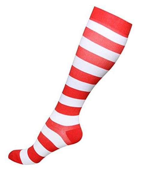 15-Christmas-Fuzzy-Socks-For-Kids-Girls-Women-2018-3