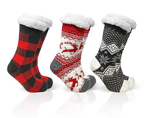 15-Christmas-Fuzzy-Socks-For-Kids-Girls-Women-2018-5