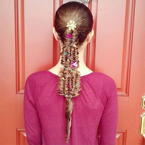 15-Christmas-Themed-Hairstyle-Ideas-For-Short-Long-Hair-2018-14