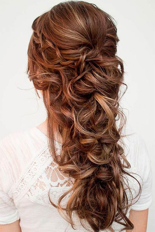 15-Christmas-Themed-Hairstyle-Ideas-For-Short-Long-Hair-2018-17