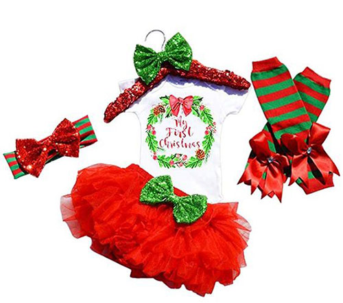 15-Cute-Christmas-Outfits-For-Babies-Kids-Girls-2018-1