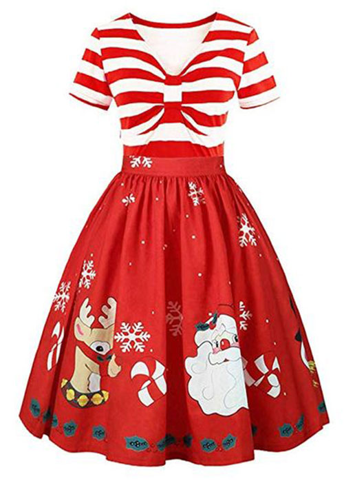 20-Christmas-Costumes-Outfits-For-Girls-Women-2018-12