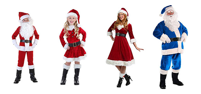 20-Santa-Costumes-Outfits-For-Babies-Kids-Men-Women-2018-F