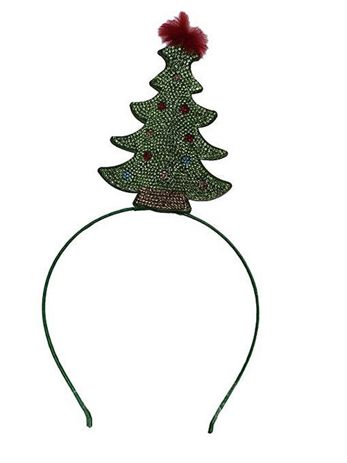 Christmas-Hair-Fashion-Accessories-For-Girls-Women-2018-14