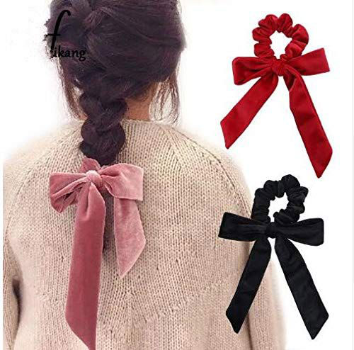 Christmas-Hair-Fashion-Accessories-For-Girls-Women-2018-15